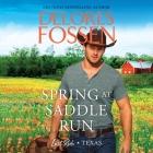 Spring at Saddle Run Lib/E Cover Image