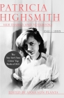 Patricia Highsmith: Her Diaries and Notebooks: 1941-1995 Cover Image