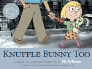 Knuffle Bunny Too: A Case of Mistaken Identity Cover Image
