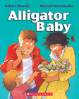 Alligator Baby Cover Image