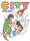 CITY, volume 7 Cover Image