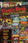 Comic Book Price Guide Cover Image