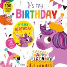 It's My Birthday! (Unicorn) Cover Image