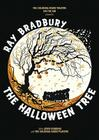 The Halloween Tree [With Headphones] Cover Image
