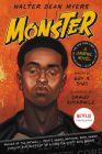 Monster: A Graphic Novel Cover Image