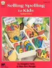 Selling Spelling to Kids Cover Image