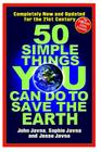 50 Simple Things You Can Do to Save the Earth: Completely New and Updated for the 21st Century Cover Image