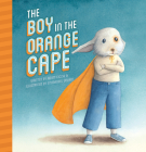 The Boy in the Orange Cape Cover Image