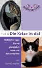 Schnurrtopia 3: Teil 3 - Die Katze ist da Cover Image