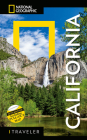 National Geographic Traveler: California, 5th Edition Cover Image