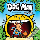 Dog Man 2021 Square Cover Image