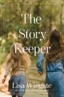 The Story Keeper (Carolina Heirlooms Novel) Cover Image