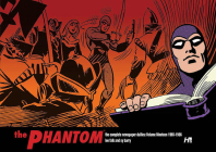 The Phantom the Complete Dailies Volume 19: 1964-1966 Cover Image