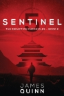 Sentinel Five: Large Print Edition Cover Image