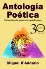 Antología Poética: Selección de poemarios publicados 1990-2020 (30 años) Cover Image