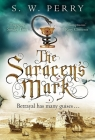 The Saracen's Mark (The Jackdaw Mysteries #3) Cover Image