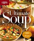The Ultimate Soup Cookbook Cover Image