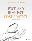 Food and Beverage Cost Control Cover Image