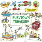 Richard Scarry's Busytown Treasury Cover Image