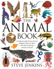 The Animal Book: A Collection of the Fastest, Fiercest, Toughest, Cleverest, Shyest--And Most Surprising--Animals on Earth Cover Image