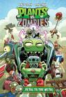 Plants vs. Zombies Volume 5: Petal to the Metal Cover Image