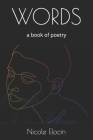Words: a book of poetry Cover Image