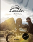 The Harley-Davidson Book - Refueled Cover Image