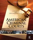 American Criminal Courts: Legal Process and Social Context Cover Image