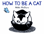 How to Be a Cat Cover Image