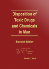 Disposition of Toxic Drugs and Chemicals in Man, Baselt, 11th Edition, 2017 Cover Image