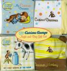 Curious Baby Curious George Night and Day Gift Set Cover Image