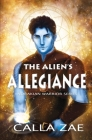 The Alien's Allegiance Cover Image