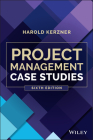 Project Management Case Studies Cover Image