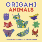 Origami Animals Cover Image