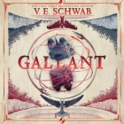 Gallant Cover Image