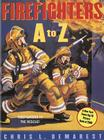 Firefighters A to Z Cover Image