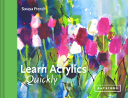 Learn Acrylics Quickly Cover Image