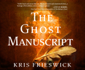 The Ghost Manuscript Cover Image