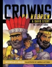 Crowns of Hebron: A David Story: Compilation Cover Image
