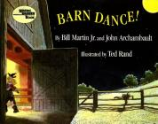 Barn Dance! (Reading Rainbow Books) Cover Image