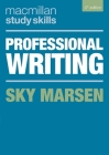 Professional Writing Cover Image