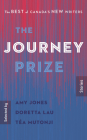 The Journey Prize Stories 32: The Best of Canada's New Writers Cover Image