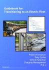 Guidebook for Transitioning to an Electric Fleet Cover Image