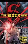 The Sixth Gun Vol. 9: Boot Hill Cover Image