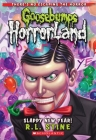 Slappy New Year! (Goosebumps HorrorLand #18) Cover Image