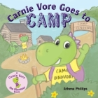 Carnie Vore goes to Camp Cover Image