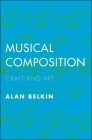 Musical Composition: Craft and Art Cover Image