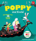 Poppy and Vivaldi: With 16 Musical Sounds! Cover Image