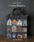 Yoko Saito's I Love Houses Cover Image