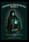 Finding Innocence, Book One: Strange Old World Cover Image